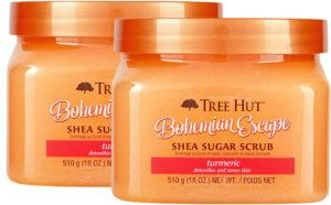 Tree Hut Shea Sugar Scrub Body Care Just $4.88 at Amazon (Reg $9) - Best Price!
