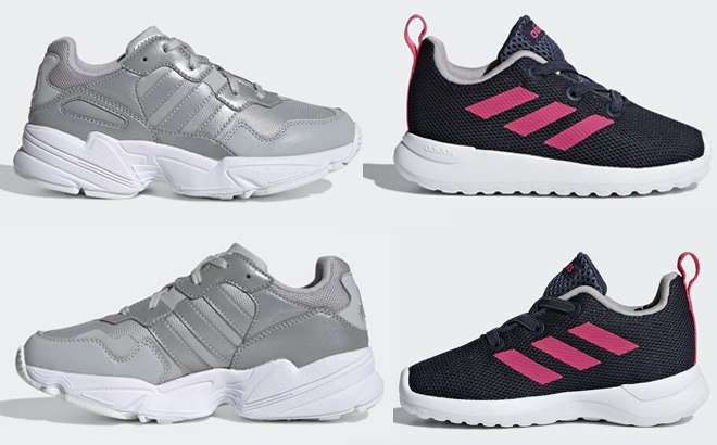 Adidas Kids Sneakers Starting at ONLY $18.39 + FREE Shipping (Regularly $70)
