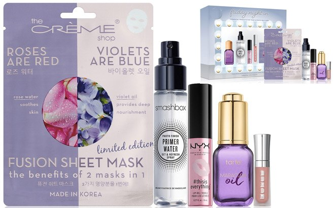5-Piece Beauty Sets ONLY $19.99 at Macy's (Regularly $50) - Ends Today!