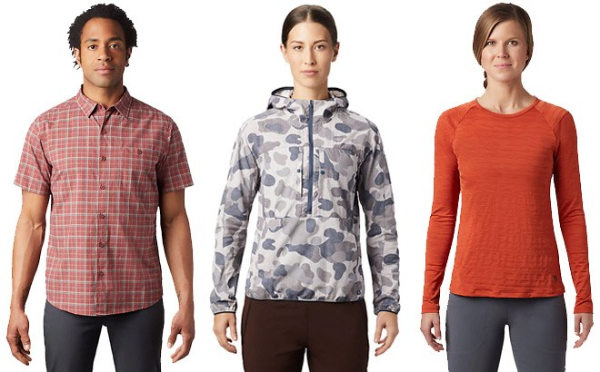 Women's & Men's Apparel Up to 65% Off - Starting at ONLY $17.39 + FREE Shipping