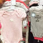 Carters-Bodysuits