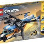LEGO-Creator-3-in-1-Twin-Rotor-Helicopter-Building-Kit