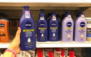 Nivea Body Lotion for ONLY 30¢ at Target (Regularly $5.49) – Print Coupon Now!