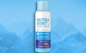 FREE Bottle of Nutramint Smart Serum - Get Yours Now!