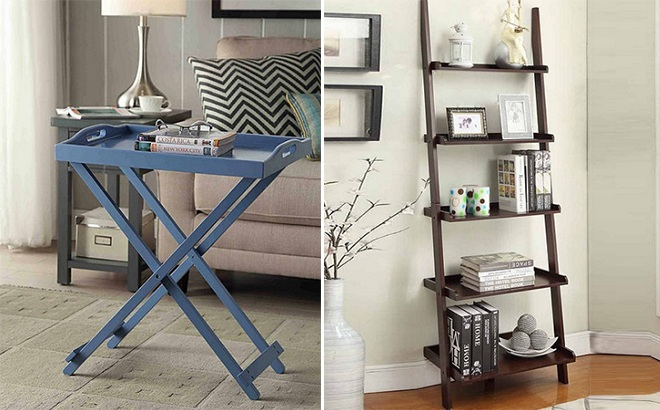 Living Room Furniture Up to 60% Off at JCPenney - Starting From ONLY $42.30!