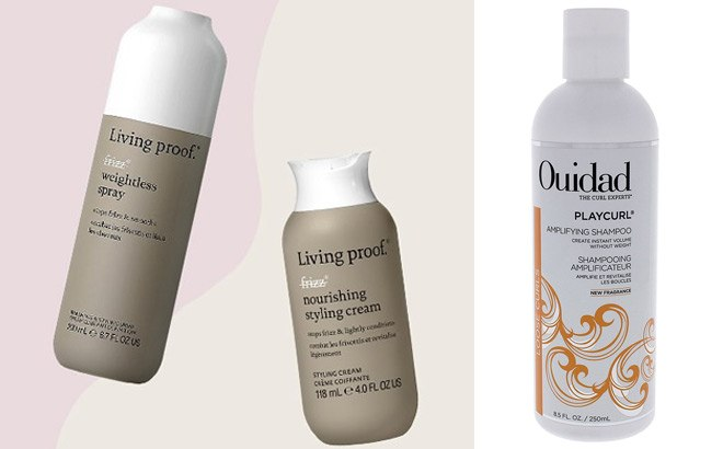 Living Proof, Pureology, Oiudad Haircare Up to 35% Off - Starting at ONLY $15.99!
