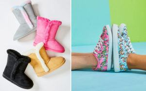 2 FREE Pairs of Kids Shoes + FREE Shipping + $5 Moneymaker (Many Cute Styles!)