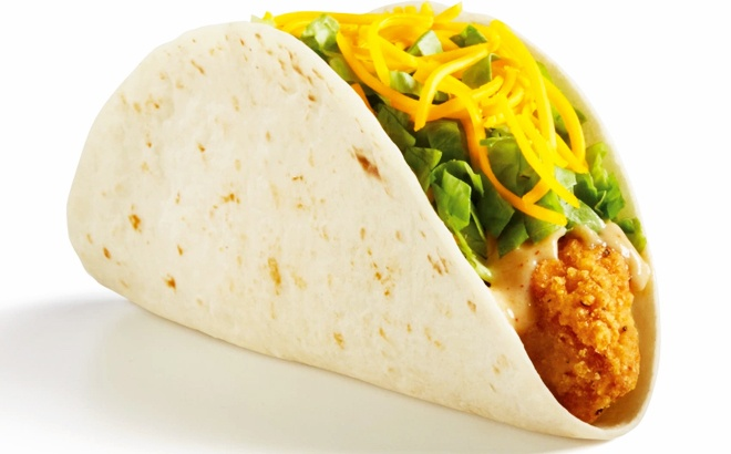 BEST Freebies & Deals on National Taco Day (Del Taco, Taco Bel) - Today Only!