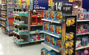 FREE $20 to Spend on Toys at Walmart (New TCB Members)