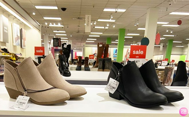Boots for the Family Just $19.99 (Reg $89)