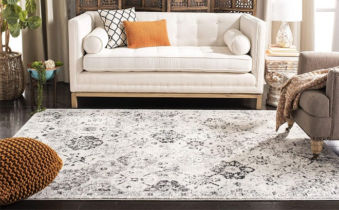 Area Rug ONLY $25 Shipped