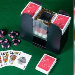 Automatic-6-Deck-Card-Shuffler