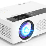 HD Mini Projector 1