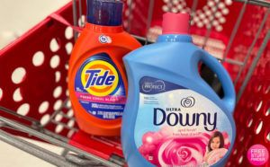 Laundry Related Product Deals This Week (1/17 – 1/23) - Save on Tide, Downy, Persil