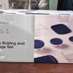 made by design baking set