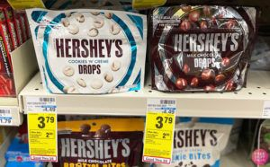 Hershey's Pouches ONLY $1.79 (Reg $4.49)