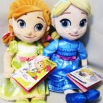 Disney-Frozen-Plush-Toys