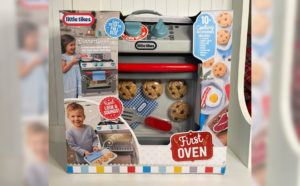 Little Tikes First Oven $33 Shipped (Reg $50)