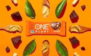 FREE One Plant Chocolate Protein Bar