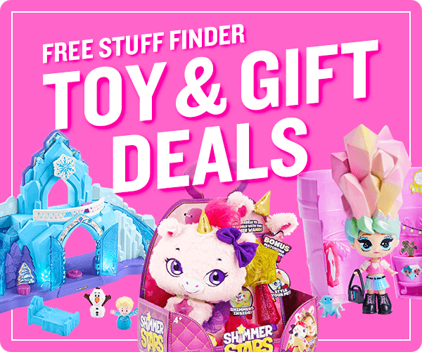 Toy & Gift Deals