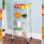 home-basics-4-tier-rolling-cart