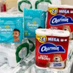 pampers-charmin