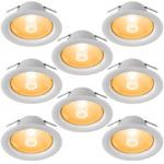 Commercial-Electric-8-Pack-LED-Can-Lights