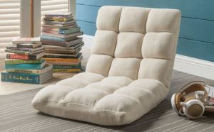 Reclining Floor Chair $65 Shipped