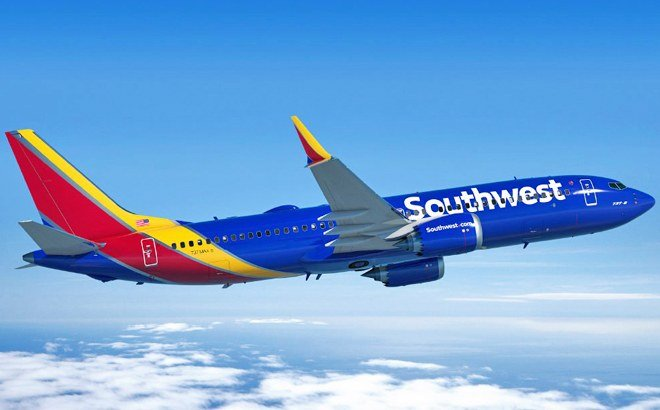 Southwest Airlines One-Way Flights $29