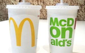 FREE McDonald's Soft Drink (Today Only)