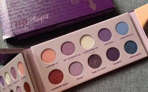 Urban Decay Prince Collection Palette $27 (Reg $55)