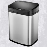 automatic-trash-can