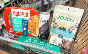 5 Freebies at Sprouts!